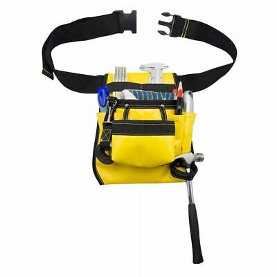 Toolpack Single-Pouch/Storage/ Box Tool Belt All-Weather Industrial 361.036