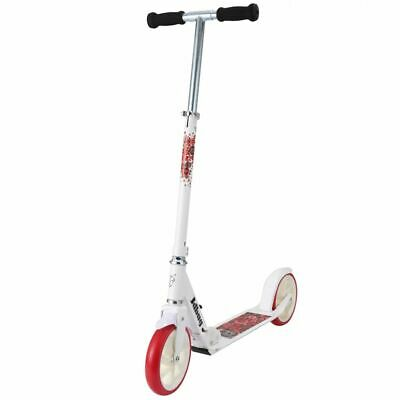 JD Bug Scooter Smart Red jd-smart-red Folding Ride on Push Children Adults