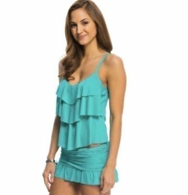 Wholesale Lot of 40 NEW Womens  Swimwear Tops Bottoms Cover Ups from Macy's