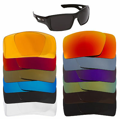 d27a1cbcbe Best SEEK Replacement Lenses for Oakley EYEPATCH 2 - Multiple Options 100%  UV