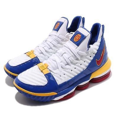 5294e66be251e Nike Lebron XVI SB EP 16 King James LBJ SuperBron Superman Men Shoes CD2450- 100
