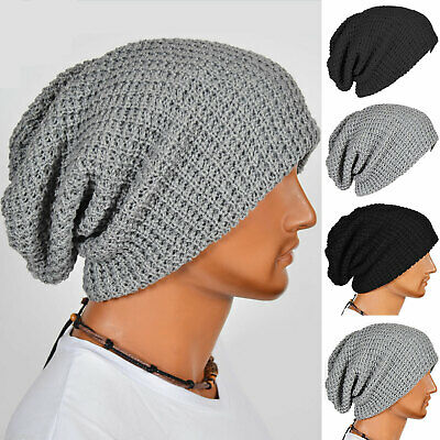 Humble 6 Colors High Quality Hats Unisex Winter Beanies Solid Candy Color Men Women Warm Cuff Plain Knit Ski Long Beanie Skull Cap Pure White And Translucent Men's Hats