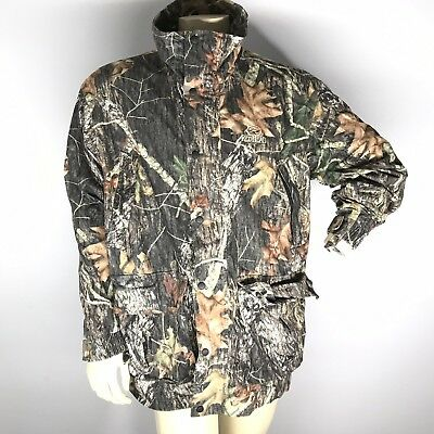 e2cd32f0f087e Red Head Realtree Hunting Camo Camouflage Thinsulate Jacket Coat Sz Large