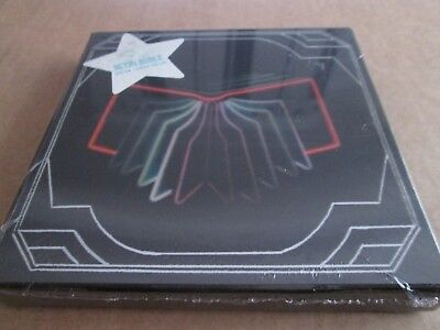 Arcade Fire - Neon Bible (CD LIMITED EDITION 3D BOX SET) NEW AND SEALED