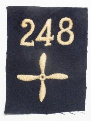Army Patch: 248th Aero Squadron - WWI Army Air Service