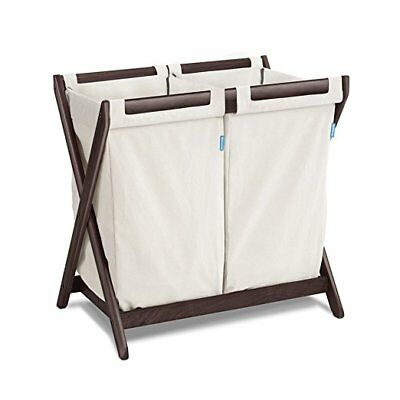 Uppababy Hamper Insert for Bassinet Stand, White (WR29)