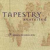 Various Artists Tapestry Revisited (A Tribute to Carole King CD) NEW AND SEALED