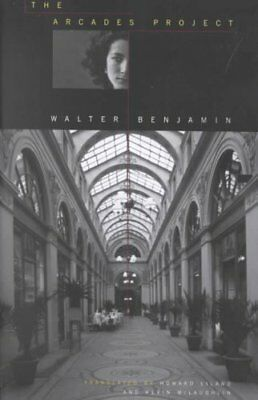 The Arcades Project by Walter Benjamin 9780674008021 (Paperback, 2002)