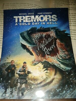 Tremors: A Cold Day in Hell Sighed