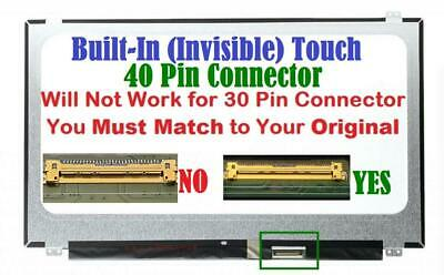 HP 15-AY196NR Z4L84UA Touch LCD Screen Replacement for