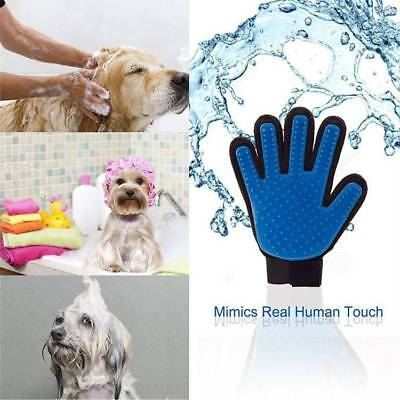 Pet Dog Hair Brush Comb Glove For Cleanings Massage Gloves For Animal Cleaning