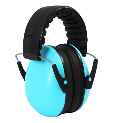 Unisex Kids Ear Muffs Hearing Protection Noise Reduction Children Ear Defenders