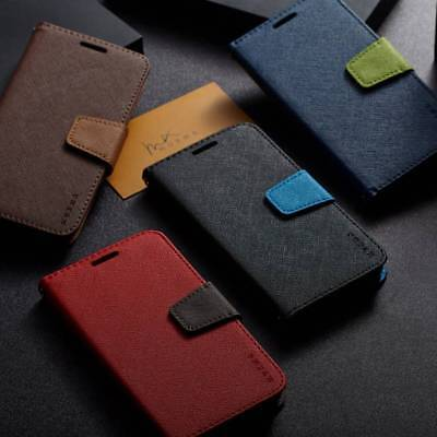 For Google Pixel 3 XL Luxury Color Flip Magnetic Leather Wallet Stand Case Cover