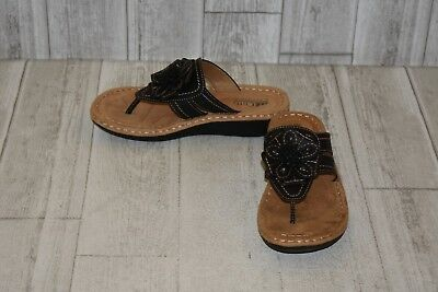 5f3abc075317   Cliffs by White Mountain- Carnation Sandals