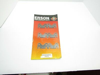 New 5/16 Erson Pushrod Guide Plates Dodge V-6