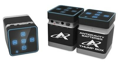 Antigravity Bluetooth Thump-Box 26 Watt Speaker