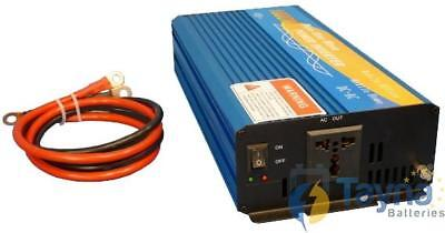 1200W 12V Pure Sine Wave Power Inverter