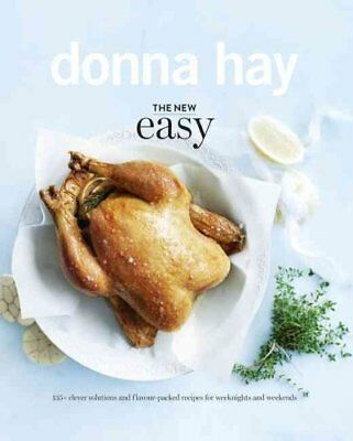 The New Easy by Donna Hay (Hardback, 2014)