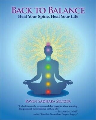 Back to Balance: Heal Your Spine, Heal Your Life (Paperback or Softback)
