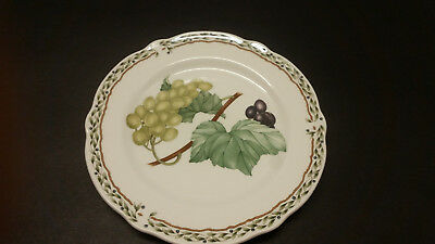 Noritake Royal Orchard Bread & Butter Plate 9416 Primachina Mint