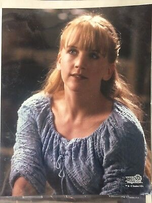 8x10 Photo from Xena the Warrior Princess Lucy Lawless C5