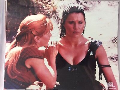8x10 Photo from Xena the Warrior Princess Lucy Lawless C22