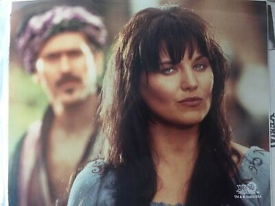 8x10 Photo from Xena the Warrior Princess Lucy Lawless C23