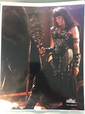 8x10 Photo from Xena the Warrior Princess Lucy Lawless C29