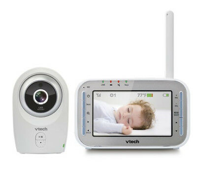 VTech Safe and Sound Full Color Video Monitor VM341