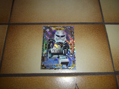 Lego Star Wars Trading Card Collection Serie 1 LE 10 TOP