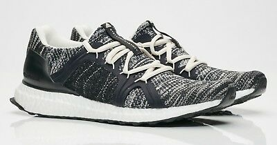 eefb4bf20 NIB ADIDAS Womens 9.5 ULTRABOOST PARLEY STELLA McCARTNEY Running Shoe MSRP   230