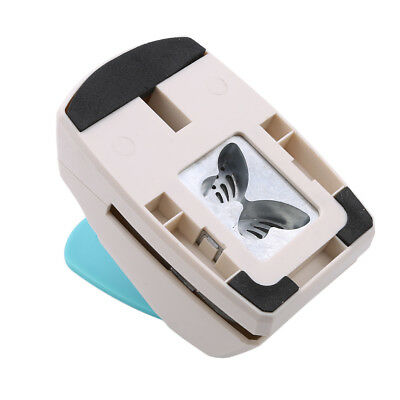 Butterfly Paper Punch Punches Cutter Hole Cards Making Scrapbooking Tool LG
