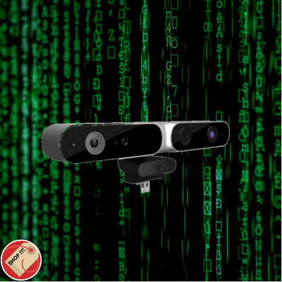 3D Scanner Z17OR For 3D Printer Handheld Body Face Object Scan 3D With Software