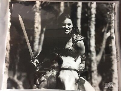 8x10 Photo from Xena the Warrior Princess Lucy Lawless C77