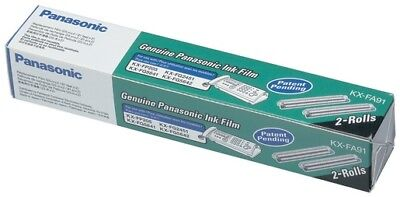 Panasonic KX-FA91 Toner Cartridge For KX-FG2451/FP205/FP215