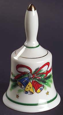Salem CHRISTMAS EVE (PORCELAIN) Bell 6797736