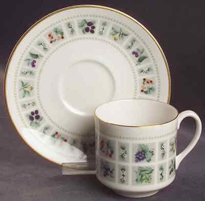 Royal Doulton TAPESTRY Cup & Saucer 564319