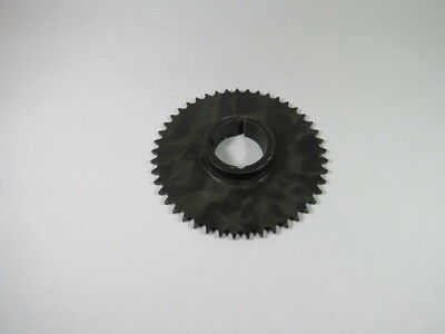 "Martin 50BTL45 Sprocket 45 Teeth 2"" Max Bore OD 9in HD 3.5in ! WOW !"