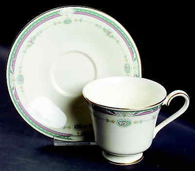 Royal Doulton RADCLIFFE Cup & Saucer 561718