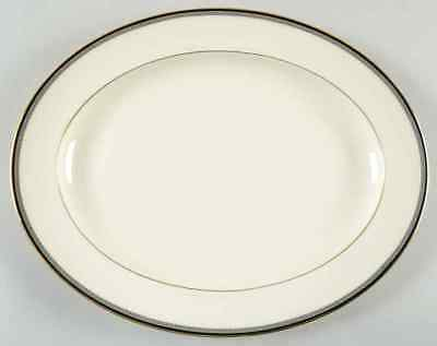 """Royal Doulton OLYMPIA 13 3/4"""" Oval Serving Platter 560595"""