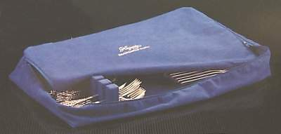 Hagerty CHINA & FLATWARE STORAGE ITEMS Zippered Drawer Liner 10926537