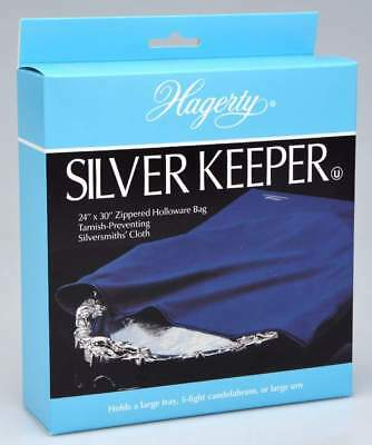 Hagerty SILVER FLATWARE ORGANIZER 24 X 30 Wrap, For Large Item Or Tray 10926708