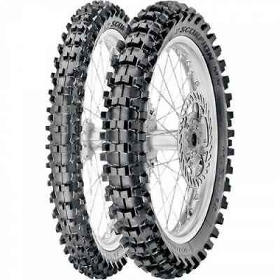 Pirelli Scorpion MX 32 Soft To Mid Terrain 90/100x21
