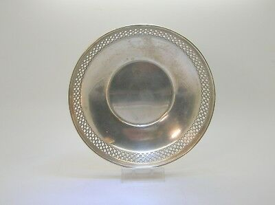 """Tiffany & Co. Sterling Silver Bowl Moore Mark 5 1/4"""" 157.8 Grams - Best Offer!!!"""