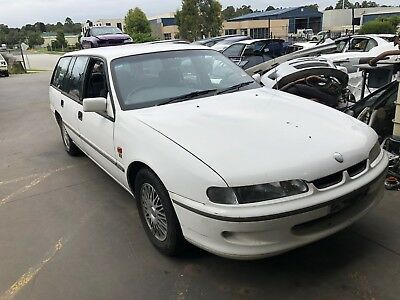 Holden Commodore 1995 V6 Automatic Acclaim Station Wagon !!