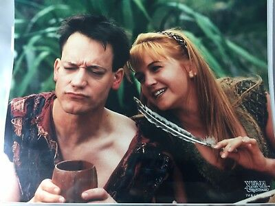 8x10 Photo from Xena the Warrior Princess Lucy Lawless D54
