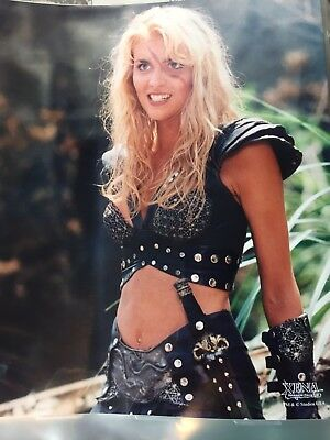 8x10 Photo from Xena the Warrior Princess Lucy Lawless D92