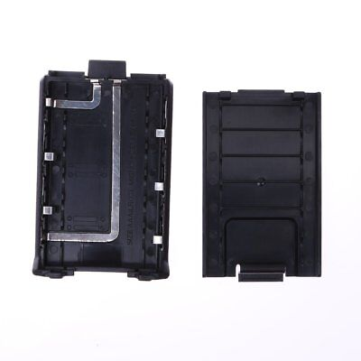 6X AAA Extended Battery Case Box for BAOFENG UV-5R 5RA 5RB 5RC 5RD 5RE DQ