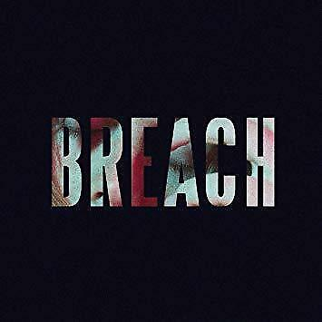 Lewis Capaldi - BREACH (NEW CD EP)