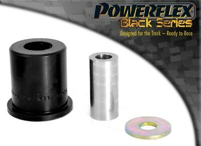 Powerflex PU Buchse 1er E82 M Coupe M3 E90 E91 E92 Differential Lager hinten BLK